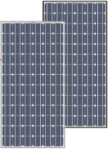 Hot Sale Mono Crystalline Solar Panel 205W pictures & photos
