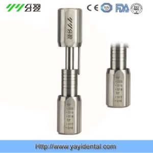 13 Degree Edgewise Turrets Yayi-G-003 Orthodontic Instrument pictures & photos