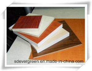 Best Quality Competitive Price Melamine MDF From China
