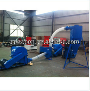 Tree Branch Crusher Machine, Wood Log Crusher pictures & photos