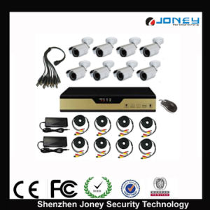 4channel /8 Channel DVR Camera Kit pictures & photos