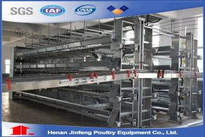 H Type Layer Chicken Cage (9BDH-H5200) pictures & photos