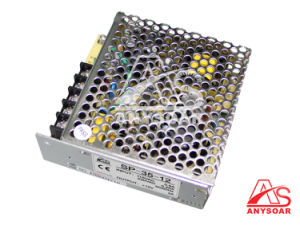 40W Enclosed Switching Power Supply 5VDC (SP-45-05)
