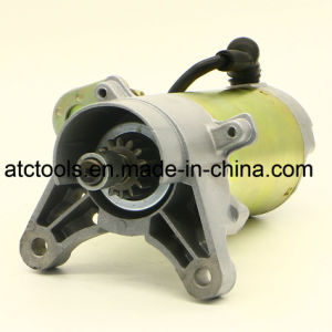 Starter Motor for Honda 31200-2A1-003 31200-Za0-701 18350 pictures & photos