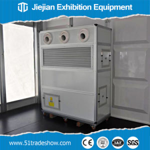 Electric Outdoor Portable Air Conditioner and Heater pictures & photos