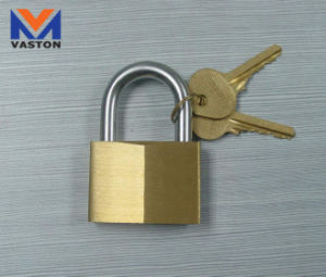 Thin Type Padlocks pictures & photos