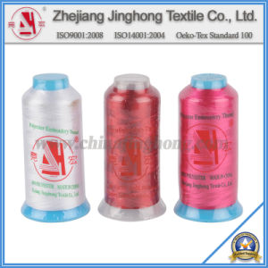 Polyester Embroidery Thread/Yarn on Cone (108D)
