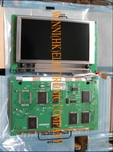 5.2 Inch LCD Screen for Injection Industrial Machine (Lmg7420plfc-X)