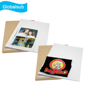 Sublimation A4 Inkjet Transfer Paper for Cotton Clothing