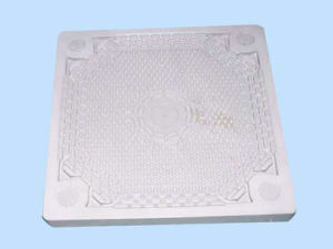 Filter Plate (X500)