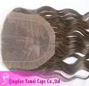 "5""*6"" Fashion Hair Lace Closure (YM-W-015)"