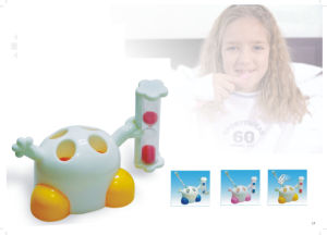 Toothbrush Holder with Timer (PM-MJ8001)