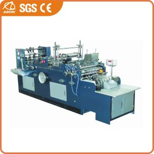 Full Automatic Envelope Making Machine (ACXF-398) pictures & photos