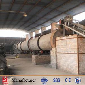 Henan Yuhong ISO9001 & CE Approved Biomass Pumace Rotary Dryer for Drying Dreg, Pumace, Woodchips, Biomass pictures & photos