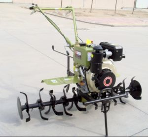 9hp diedel engine power tiller