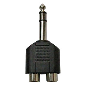 Audio and Video Plug Connector pictures & photos