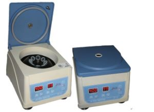 Prp/Beeaty Treatment/ Desktop/ Prtable/ Plastic/ Low-Speed Centrifuge pictures & photos