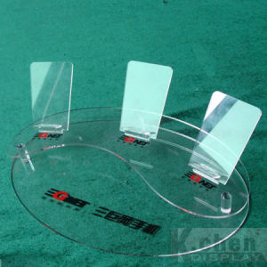 Acrylic Display Stand/Cell Phone Display (KC-000)