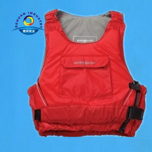 EPE Foam Buoyancy Aids (DH-046)