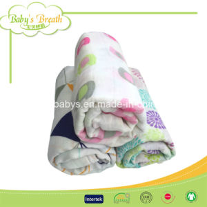 Bath Towel, Muslin Base Blanket, Baby Muslin Swaddle