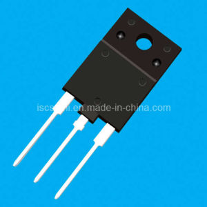 ISC Silicon Npn Power Transistor 2SD2499