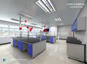 Professional Laboratory Equipment (HL-QG-ZYT-32) pictures & photos