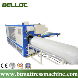 Automatic Mattress Packing Package Machine Series