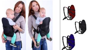 2016 Baby Carriers 100% Cotton Made in China pictures & photos