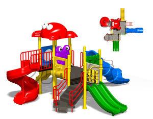 Amusement Park Equipment, (NC-OP101)