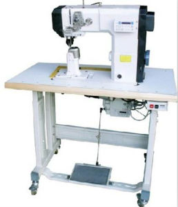 Roller Feed Postbed Sewing Machine pictures & photos