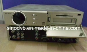 Digital Satellite Receiver 4653X 4653X 4651X MYTV Strong Receiver for Africa