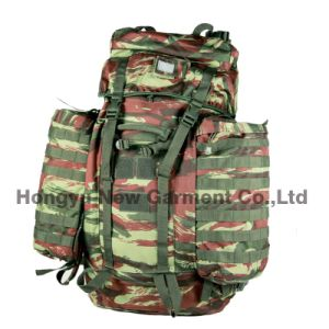 Assault Military Outdoor Camping Backpacks Bag for Men (HY-B038)