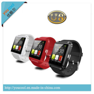 Cheapest Bluetooth Watch Phone Watch U8 Smart Watch