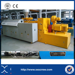 Xinxing Brand SJZ Type PVC Door and Window Making Machine pictures & photos