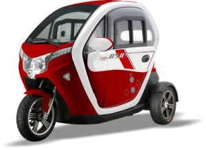 China Electric 3 Wheel Motorcycle China Electric Tricycle