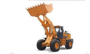 Construction Machine Lonking Wheel Loader LG862 for Sale pictures & photos