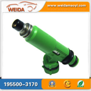 Top Seller Fuel Injector Nozzle 195500-3170 for Mitsubishi Montero