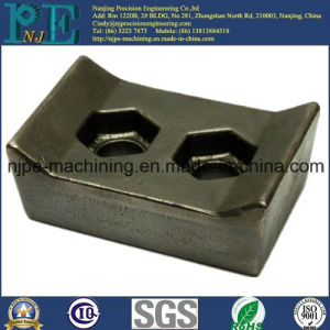 OEM High Quality Iron Casting Machine Part