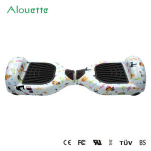 Christmas Gift! China Manufactory 6.5inch Two Wheels Hoverboard Smart Self Balancing Scooter
