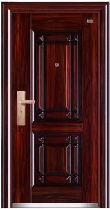 70mm High Quality Single Door pictures & photos