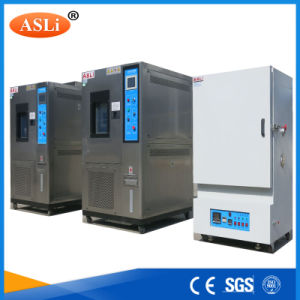 Climate Test Cabinet / Environmental Simulation Chamber / Humidity Controlled Oven pictures & photos