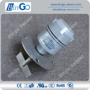 Stainless Steel Rotary Paddle Level Switch for Powder pictures & photos