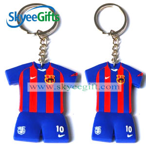 Manufacture Custom Cartoon PVC Keychain for Sale pictures & photos