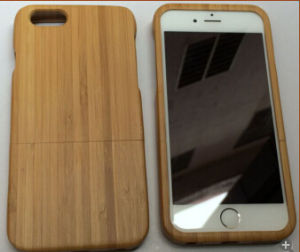 wood cover iphone 6s