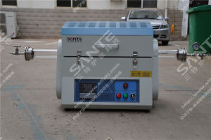 Split Resistance Annealing Tube Furnace 1400c pictures & photos