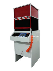 Jewellery CNC Cutting Machine (CDC-A3)