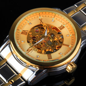 Skeleton Watch pictures & photos