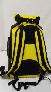 Offerin High Quality New 500d Waterproof Backpack (H330)