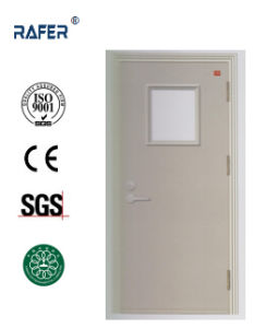 High Quality Steel Fire/Fireproof Door (RA-S191) pictures & photos
