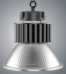 5 Years Warranty Meanwell Driver 150W LED High Bay Lights with Ce RoHS Approved
